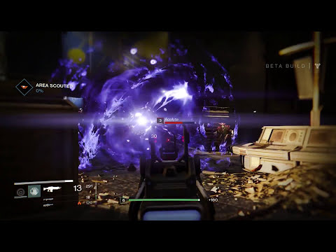 Destiny - Exploration Mode Explained (Is it enough?)