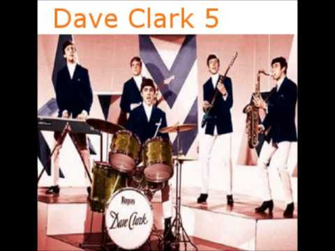 Dave Clark Five - I Never Will