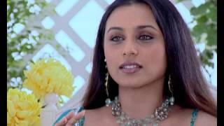 Rendezvous with Simi Garewal - Rani Mukherji (2004)