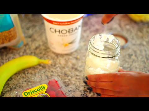 Easy & Fast Breakfast ideas for School!!