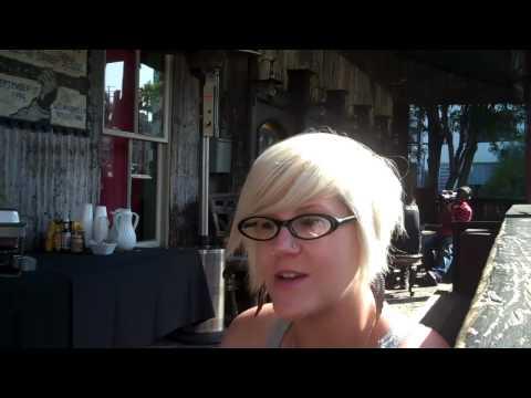 Morgan Lander of KITTIE interview pt 1 BANG YOUR HEADLINES