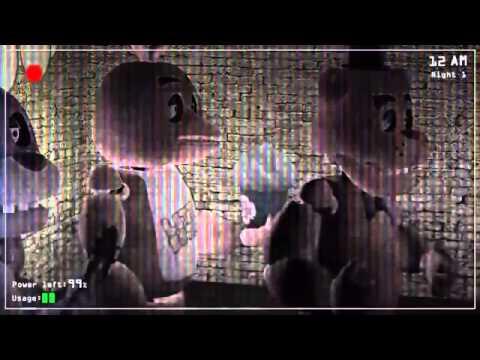 фнаф 2 видео смотреть