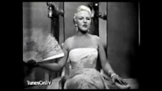 Peggy Lee - Blues in the Night (1957)