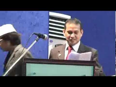 Sir Syed Day 2013 Dammam Saudi Arabia Part 1 of 5