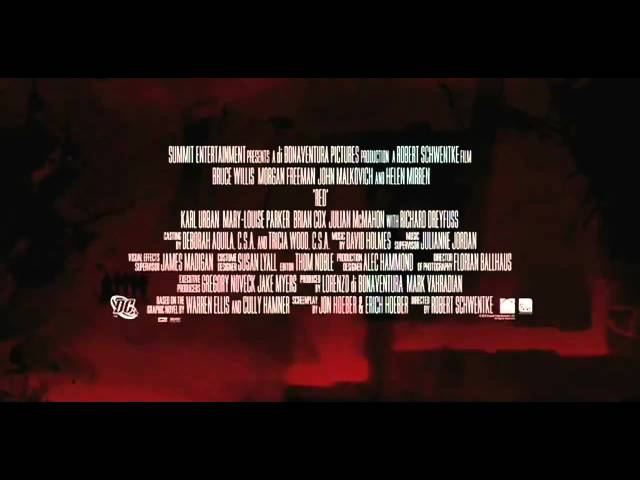 Red - Trailer