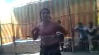 Aisan Mujra # Pakistani bd Hoot Villege Jatra dance New collection 2016   Anju