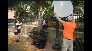 Photography Lighting- how and when to use flash, LED, diffusers, shade and reflectors