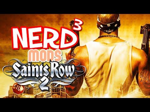 Патчи Saints Row 2