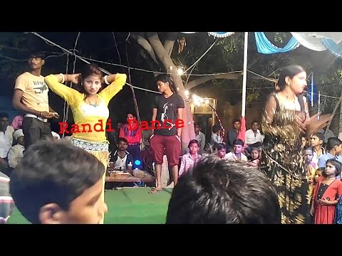 Indian Randi Dance video