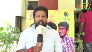 Aarambamey Attakasam Movie Team Interview