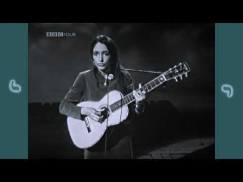 Joan Baez ~ 500 Miles Music Videos