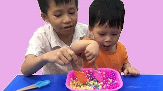 Color Song | Baby Nursery Rhymes for Children and Ice cream, colors song for children