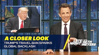 Download Trump's Travel Ban Sparks Global Backlash: A Closer Look 3Gp Mp4