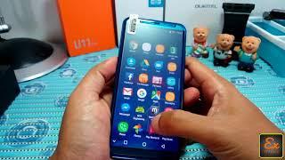 รีวิว Oukitel k5000 by Extra mobile