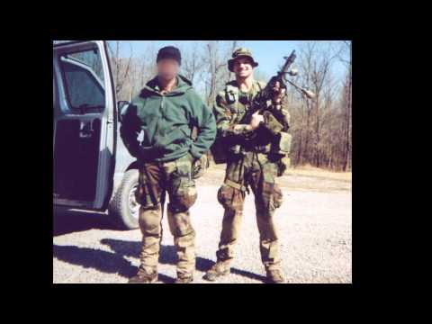 """Fearless"" Book Trailer by Eric Blehm // Story of SEAL Team SIX Operator Adam Brown"
