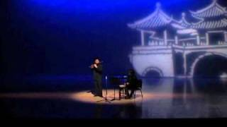 Zhao Song Ting San Wu Qi 三五七 Live In Hk Arts Festival 2003 Chinese Music Virtuosi