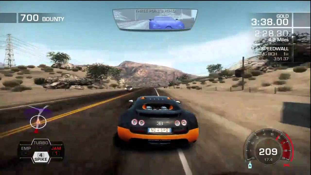 bugatti veyron need for speed need for speed rivals. Black Bedroom Furniture Sets. Home Design Ideas