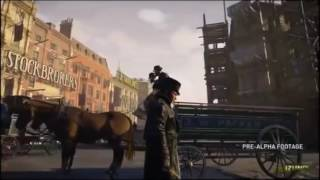 Assassins Creed Syndicate GMV   Friction (Imagine Dragons)