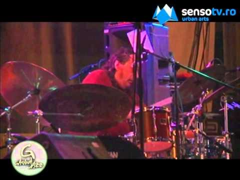 Terje Rypdal Trio - Garina 2009 - pt 4/6