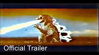 Ghidorah, the Three Headed Monster (1964) original trailer