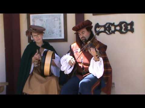 Ogham - Tuttles/ The Torn Jacket/ Pachelbel's Frolics