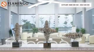 Sân Golf Flamingo Đại Lải