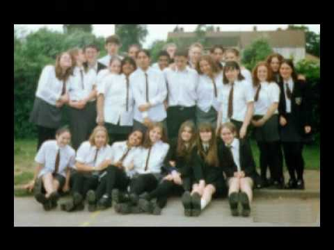 Tom's Home Videos: St Thomas More Catholic School, Willenhall - Class of 2001 Yearbook.