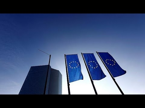 European Central Bank corporate bond buying starts