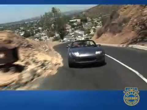 Mazda MX-5 Review - Kelley Blue Book