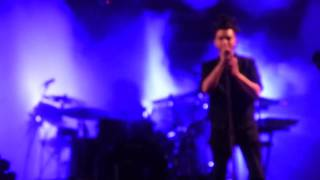 The Weeknd Video - The Weeknd Live @ Berkeley's Greek Theater - The Town