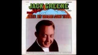 Watch Jack Greene Then You Can Tell Me Goodbye video