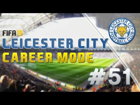 FIFA 15: Career Mode - Leicester City (Episode 51: Awesome Precontract Deals)