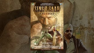 Singh Sahab The Great - Singh Saab The Great (Unrated)