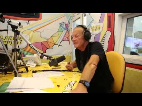Михаил Задорнов на Юмор FM  18,10,13