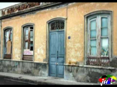Colach fachadas casas antiguas youtube for Decoracion casas antiguas