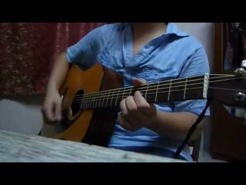 Slash- By The Sword (Acoustic Cover) HD