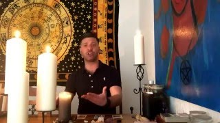 Cancer - BLAST From The Past - Tarot Horoscope - May 2016