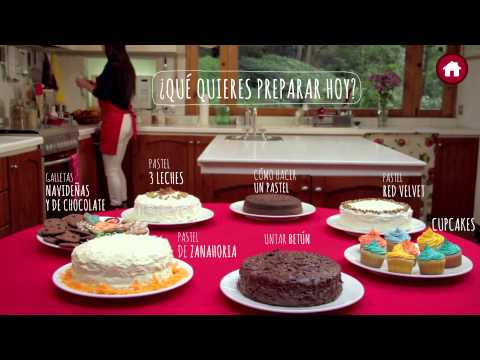 Postres Fáciles con Betty Crocker