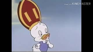 The Baby Huey Show Sing Along The Fox