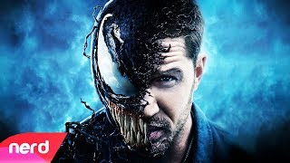 Venom Song | Contagious | #NerdOut (Unofficial Soundtrack)