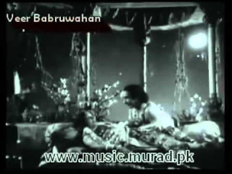 Amirbai Geeta Binapani Muhkherjee Aayee Piya Milan Ki Raat Veer...