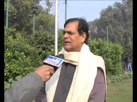 Ali Ansari Ali Anwar Ansari Leader Jdu