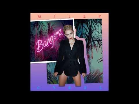 Miley Cyrus - Wrecking Ball Backwards