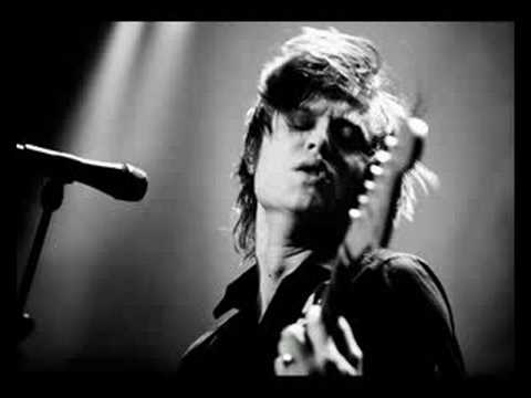 Mando Diao - White Wall