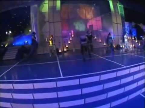 Fazo With MakS Traffic - Taki-Taki (Live In Tarona Taqdimoti 2004) thumbnail