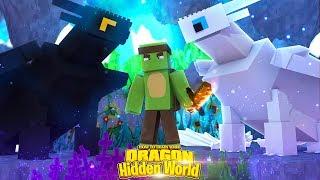 THE HIDDEN WORLD - How To Train Your Dragon Season 2! w/ TinyTurtle