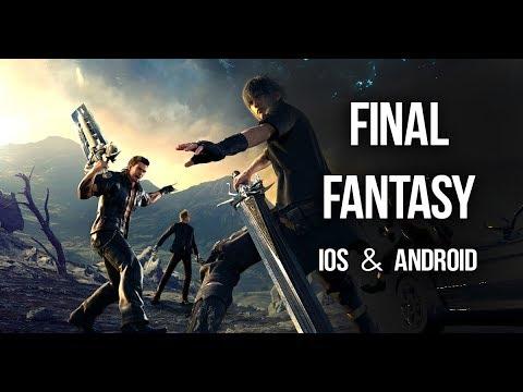 Final Fantasy: ПРОБУЖДЕНИЕ обзор игры