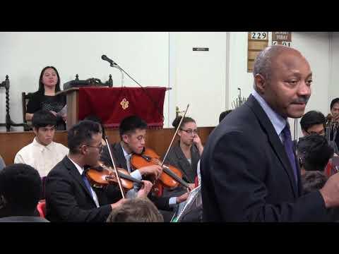 Chief of Sinners Remix by Vibrato Violin Ensemble