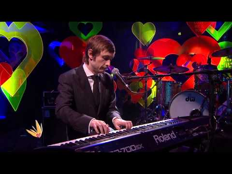 Neil Hannon - Sunrise