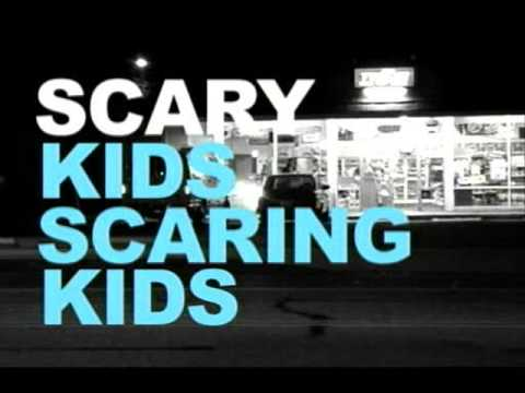Scary Kids Scaring Kids - A Breath of Sunshine with Lyrics